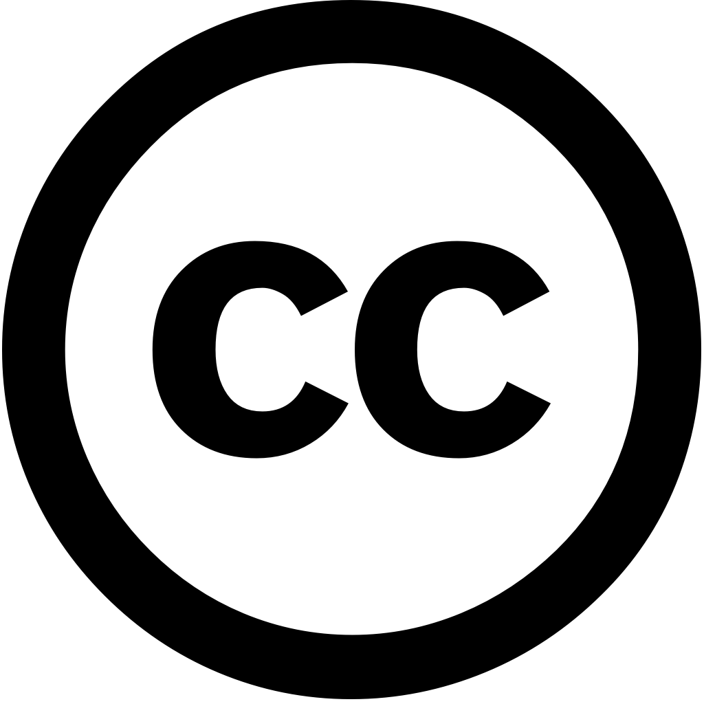 Icon: Creative Commons