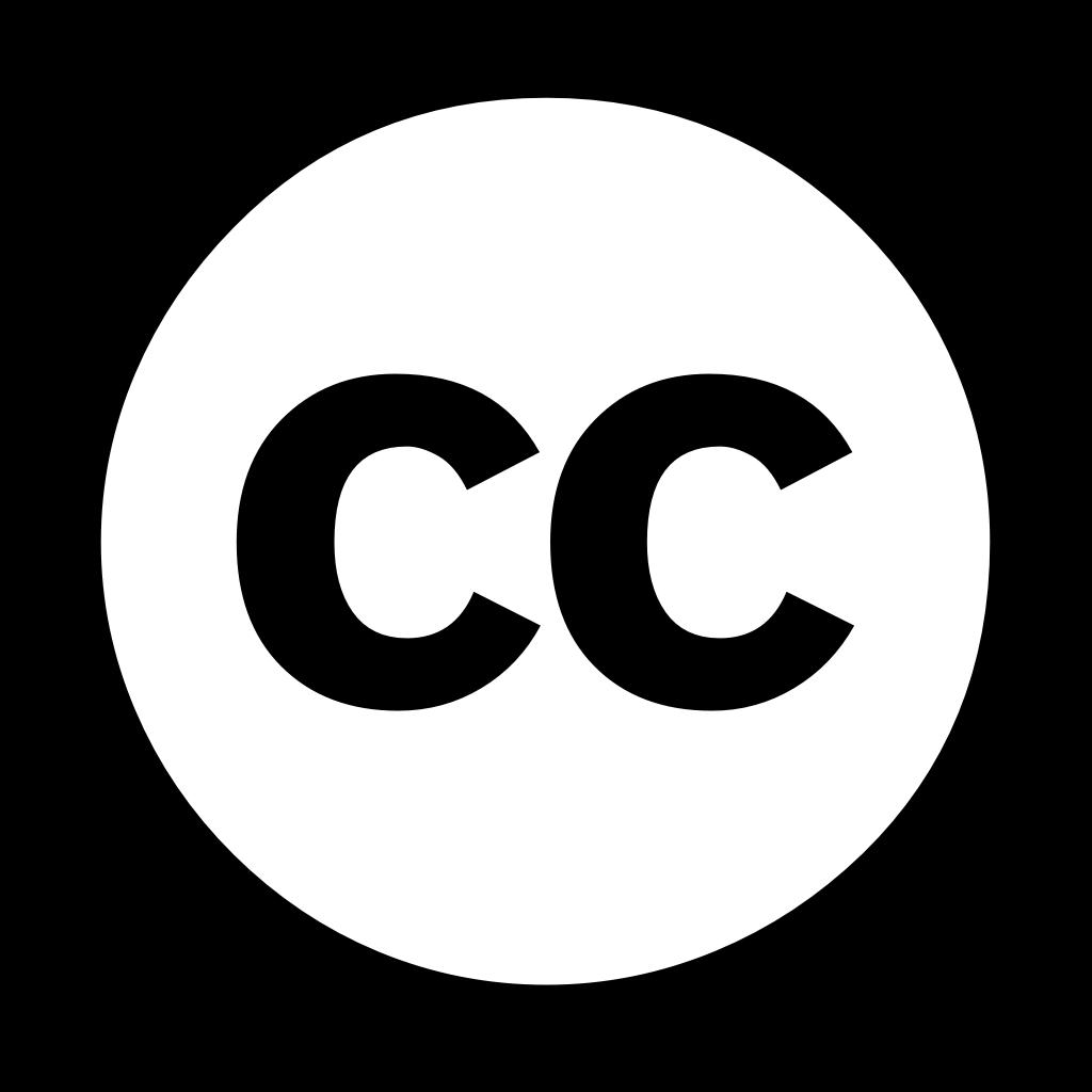 Icon: Creative Commons